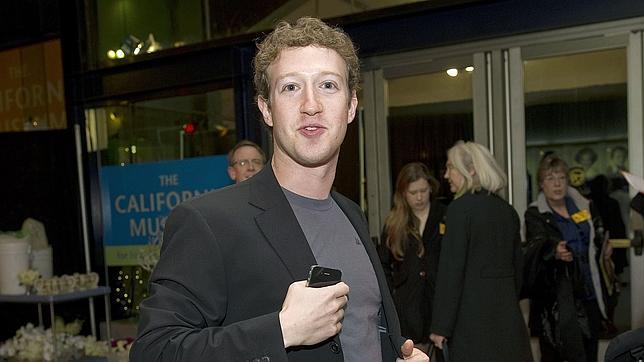 Lo que piensa Zuckerberg de Google+