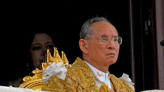 Tailandia: turismo sexual, sí. Insultos al rey, no