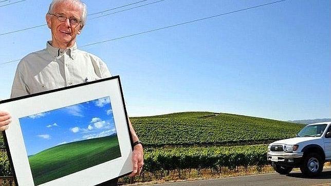 Los secretos de de la foto más vista del planeta