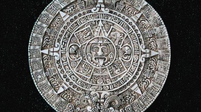Hallan en México una nueva referencia maya a 2012