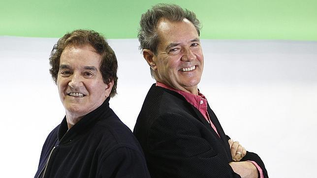 ¿Cuánto mide Manolo de la Calva y Ramón Arcusa? (Dúo Dinámico) DuoDinamico--644x362