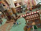 La Guerra de Troya, en versión Playmobil