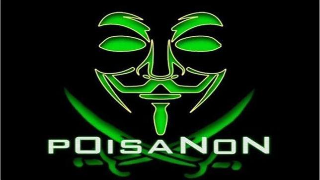Anonymous Robará dinero a los bancos para donarlo