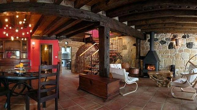 Seis casas rurales para disfrutar de la nieve en el puente de diciembre - Las mejores casas rurales de andalucia ...