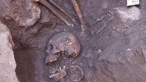 Descubren restos mayas de 2.000 años de antigüedad en el sureste de México