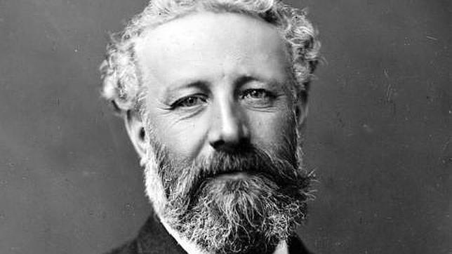 Julio Verne, autobiografía espiritual