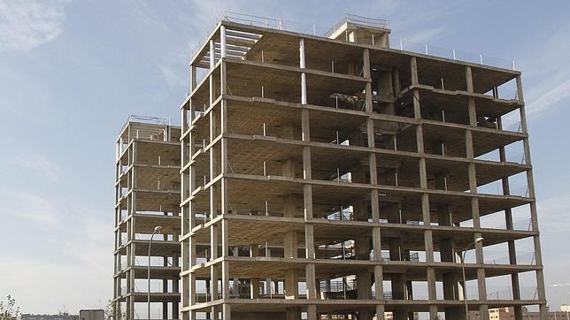 Sos para pisos zombie for Pisos com madrid