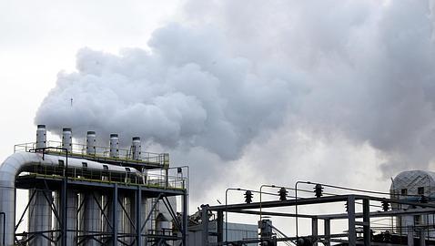 Las emisiones globales de carbono alcanzan los 10.000 millones de toneladas