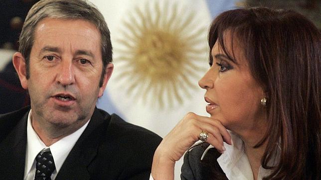El divorcio de Cristina Kirchner y su vicepresidente marca la investidura argentina