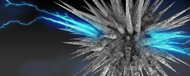 Atravesar  paredes, una predicción de los físicos