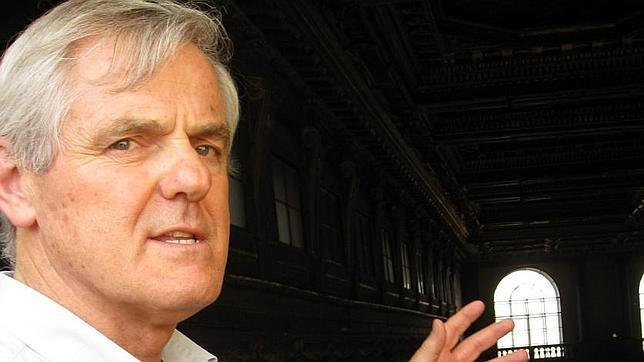Maurizio Seracini: «La solución al enigma está muy cerca»