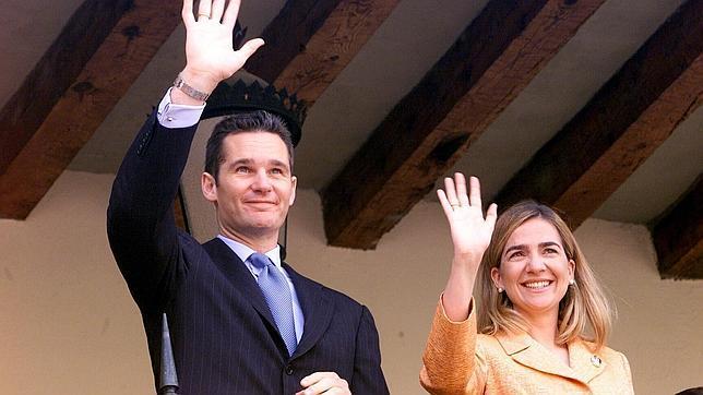 Zarzuela confirma la ausencia del Duque de Palma en futuros actos de la Casa Real