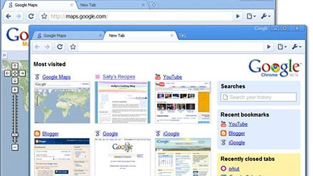 Chrome, el navegador más seguro y Firefox, el más vulnerable