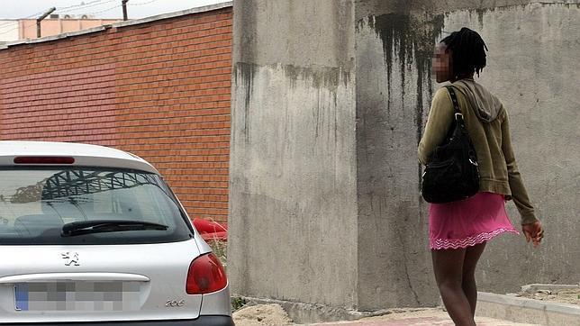 anuncios prostitutas madrid prostitutas en munich
