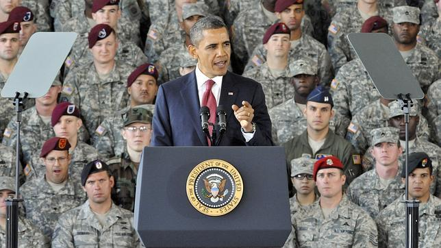 Obama anuncia el fin de la guerra de Irak, nueve años después de la invasión