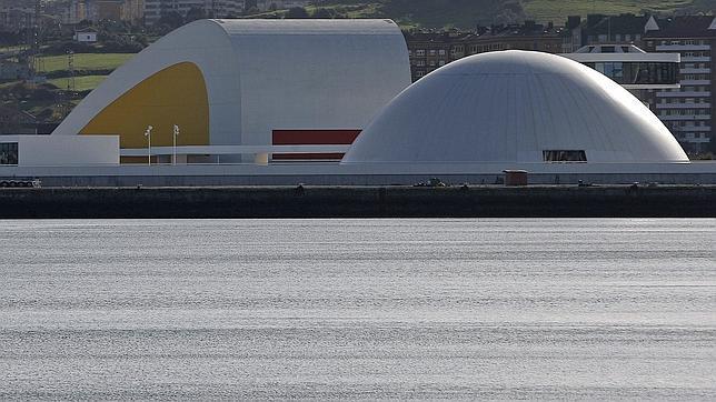 «Numerosos desperfectos» impiden la reapertura inmediata del Centro Niemeyer