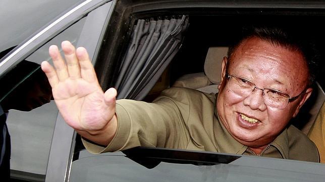 Muere Kim Jong-il, el dictador de la comunista Corea del Norte