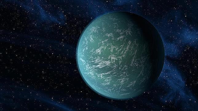 La NASA anunciará hoy el descubrimiento de nuevos planetas