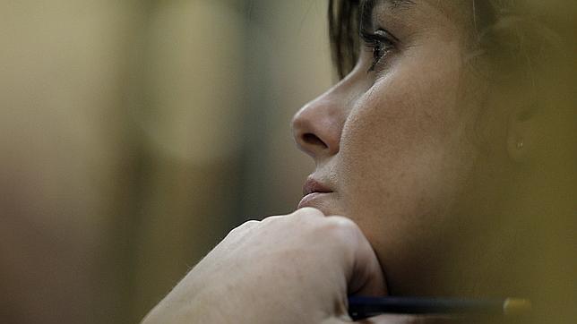 Sáenz de Santamaría: el «efecto Soraya» llega a La Moncloa de Rajoy