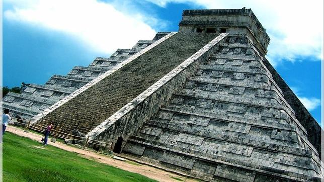 Un año para el inicio de la «nueva era» maya