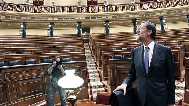 Ministros de Rajoy: el día de las quinielas