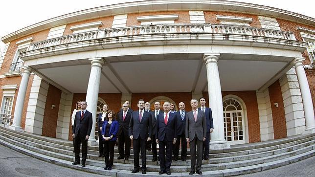 Así quedan las Secretarías de Estado de Rajoy