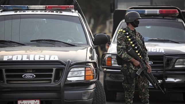 Hallan diez cuerpos decapitados en  Veracruz