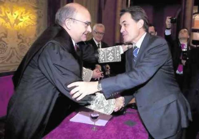 Blasco y Mas...