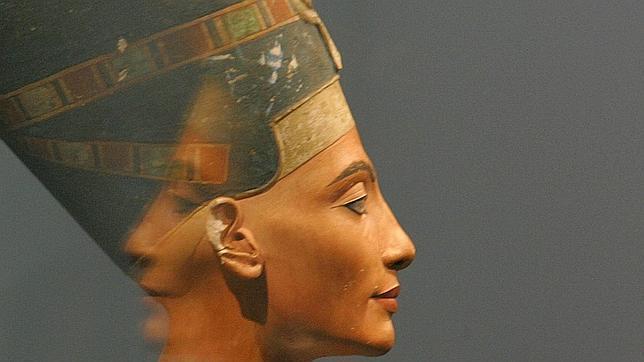 Nefertiti: más de un millón de enamorados