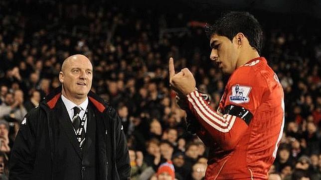 Suspenden otra fecha a Luis Suarez