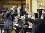 El Concierto de Año Nuevo de Jansons en Viena, un canto al optimismo para 2012