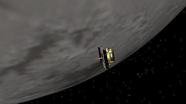 La NASA coloca dos naves gemelas en la órbita de la Luna
