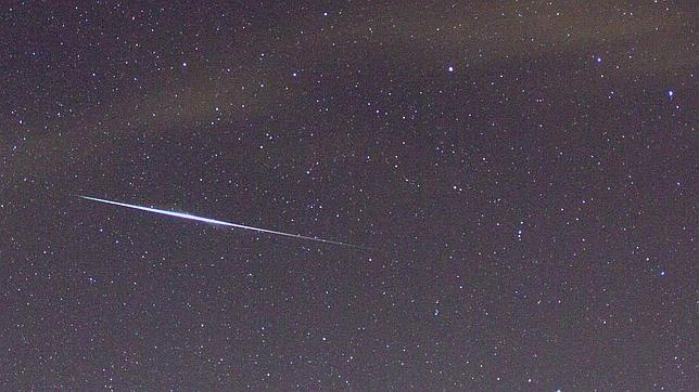 Las Cuadrántidas, la primera lluvia de meteoros de 2012, llegan mañana