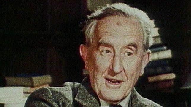 J. R. R. Tolkien se quedó sin el Nobel de Literatura por su prosa de «segunda categoría»
