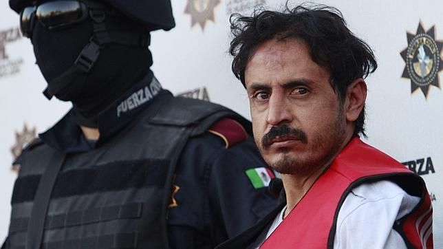 Cae «Mataperros», culpable de 52 muertos en el incendio de un casino de Monterrey
