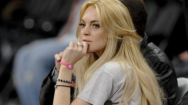 Lindsay Lohan Tiene Un Nuevo Tatuaje