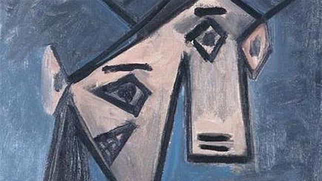 Roban un Picasso y un Mondrian de la Galería Nacional de Atenas