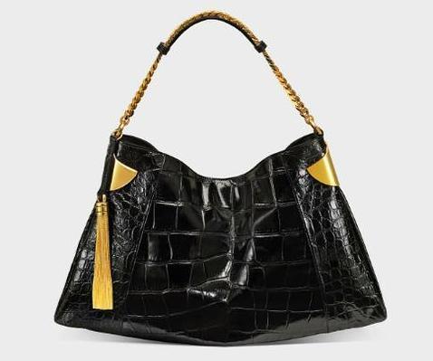 El último bolso de Gucci es «vintage», pero nuevo