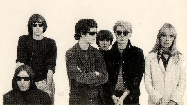 The Velvet Underground no quiere que Apple use la banana de Andy Warhol