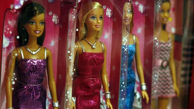 Irán «expulsa» a Barbie Barbies-barcelona--644x362