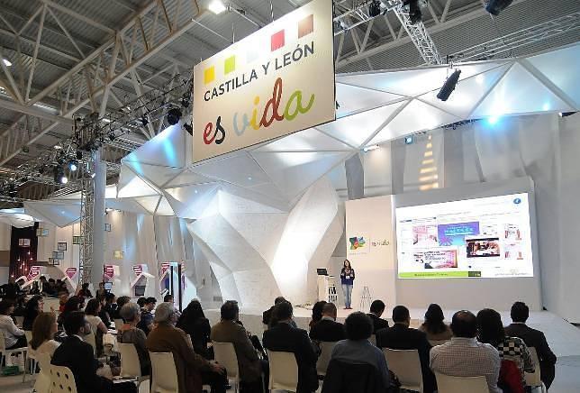 Resultado de imagen de Burgos presenta su oferta turística y gastronómica en Castellón y Madrid