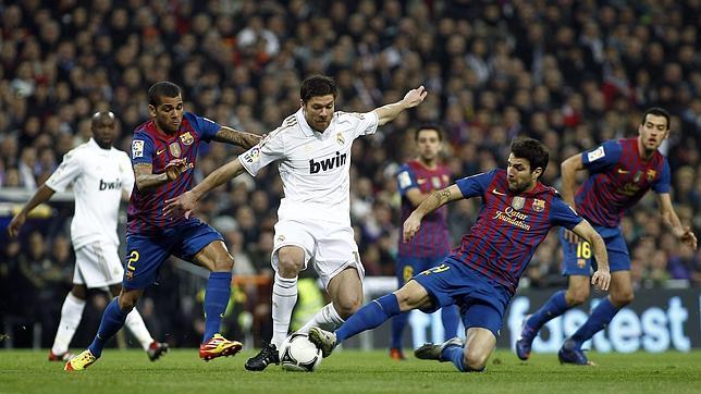 Real Madrid Fútbol En Directo: En Directo: Real Madrid-Barcelona