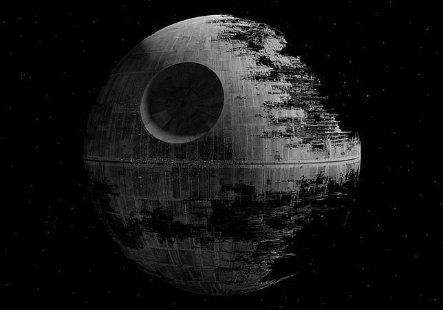 ¿Podría la «estrella de la muerte» destruir la Tierra?
