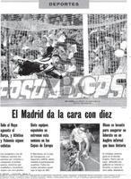 Casillas cumplirá ante el Athletic 600 partidos como jugador del Real Madrid