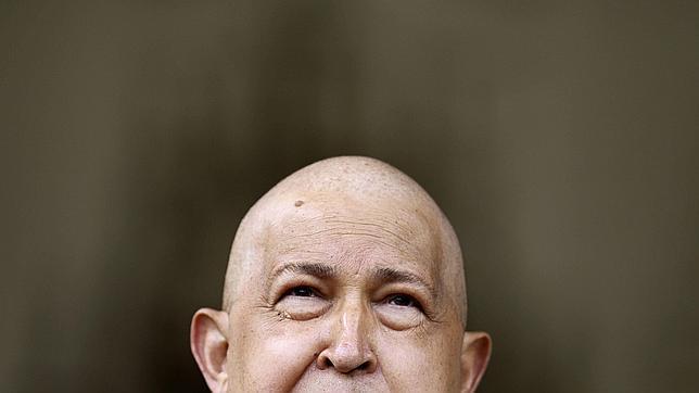 Chávez anuló la quimio por seguir su agenda