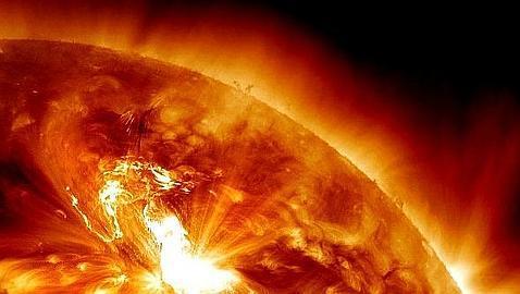 La amenaza de una tormenta solar perfecta