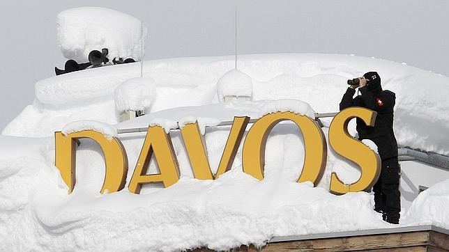 El Foro de Davos más difícil de los últimos 40 años