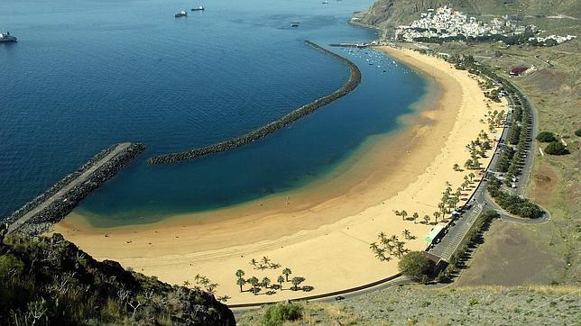 Santa cruz de tenerife uno de los cinco mejores sitios del mundo para vivir seg n the - Mejor sitio para vivir en espana ...