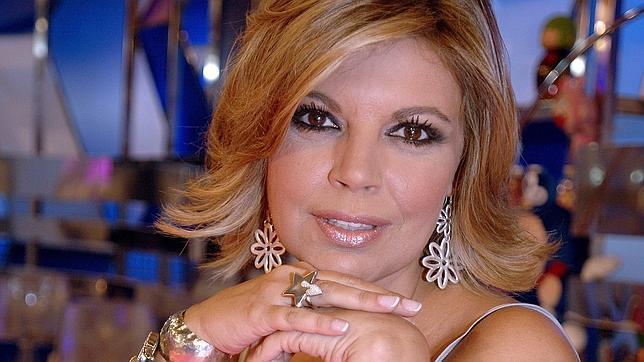 f0c69161ea Terelu Campos reaparece en «Sálvame Deluxe» tras operarse de un tumor