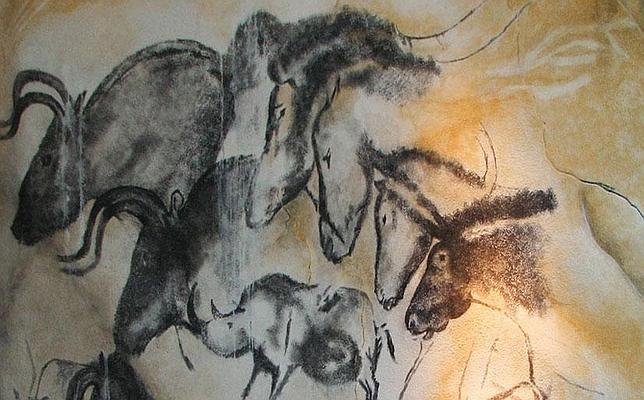 La madre de todos los caballos